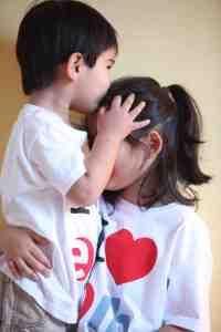 Journée de l'amour