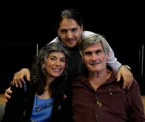 Marshall et Valentina Spa 2006