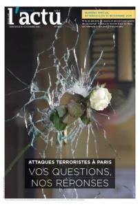Attentats A 14-17